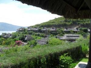 hon tam eco green resort nha trang 300x225 Découvrez lîle hôtel Eco Green Hon Tam Resort à Nha Trang