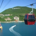 vinpearl nha trang parc attraction