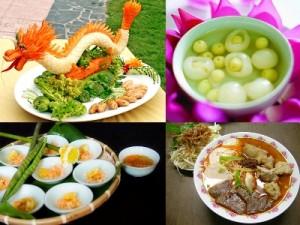 Nha Trang  festival  gastronomique 2014